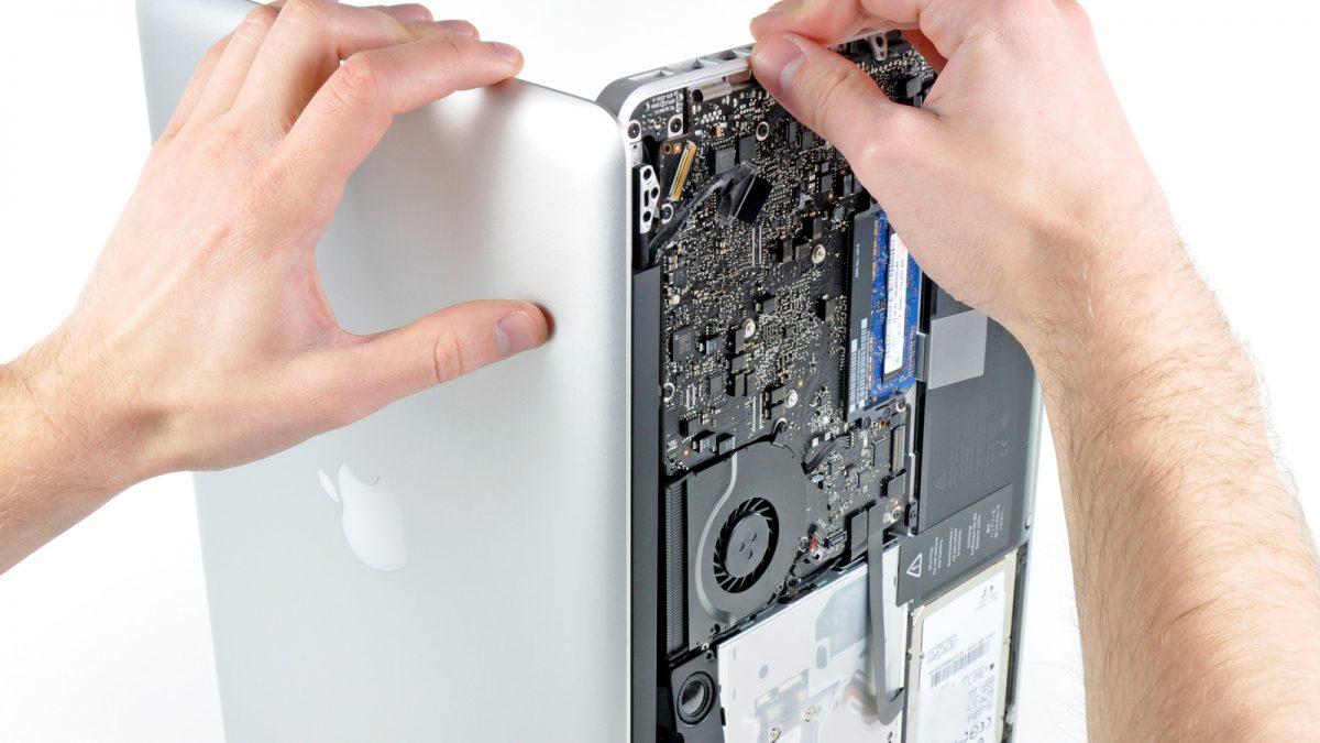Apple Mac Repair in Sydney
