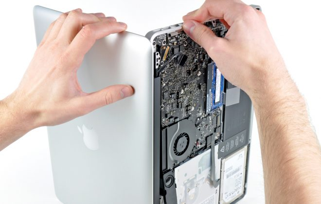 Apple Mac Repair in Sydney