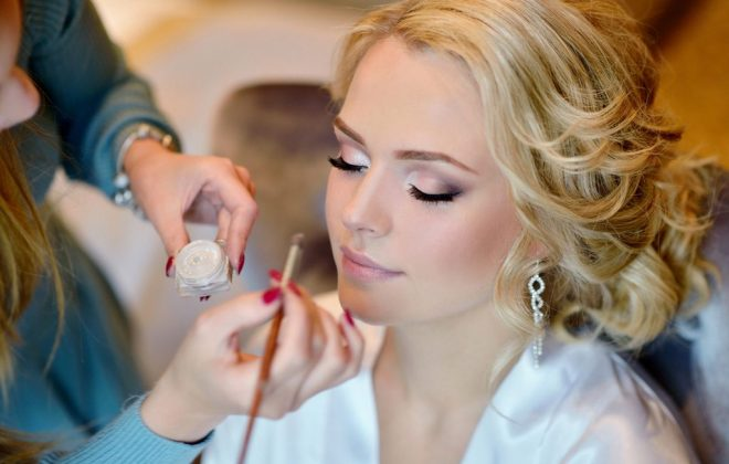 Wedding MakeUp Artist Sydney