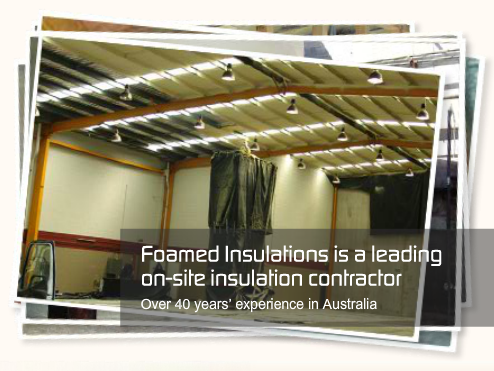underfloor insulation ecofoam wall insulation industrial office home insulations