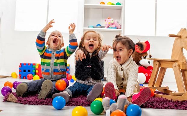 SEO For Children's Parties